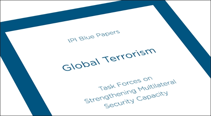 the impact of global terrorism essay