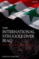 iraq struggle