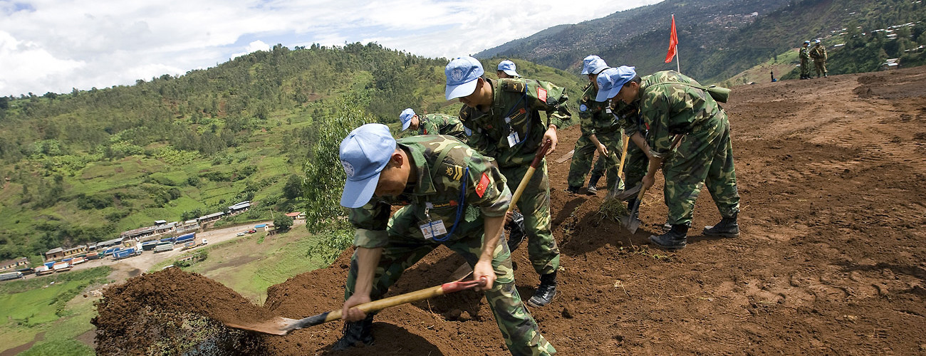 role of un in peacekeeping essay As japan's roles in the international community increase year by year, japan's contribution to the united nations is entering a new phase, as clearly seen in the dispatching of election observers for the recent un peace-keeping operations.