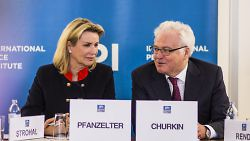 churkin feature