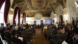 45th International Peace Institute Vienna Seminar