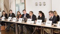 panel IEF