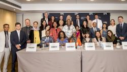 Events | International Peace Institute